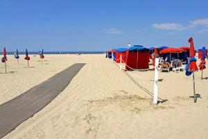 Normandie : Deauville