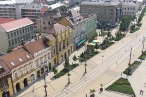 Hongrie : Debrecen