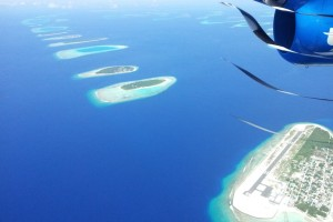 Maldives : Dharavandhoo