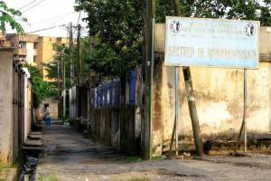 Cameroun : Douala