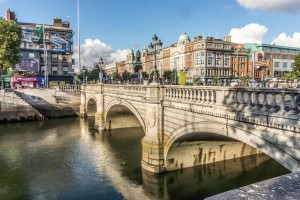 Irlande (Éire) : Dublin