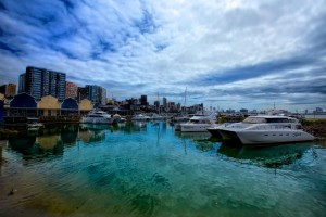 Afrique du Sud : Durban