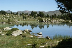 Andorre : Encamp