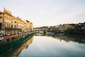 Italie : Florence