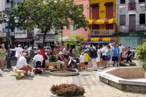 Martinique : Fort de France