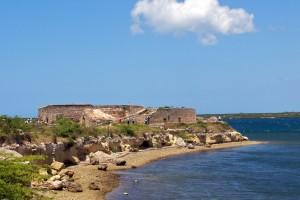 Haïti : Fort Liberté