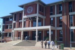 Botswana : Francistown