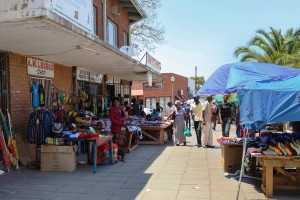 Francistown :