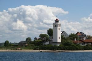 Danemark : Fredericia