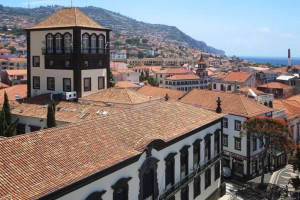 Madère : Funchal