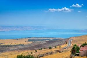 Israël : Galilée