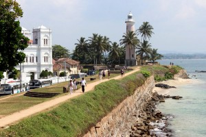 Galle :