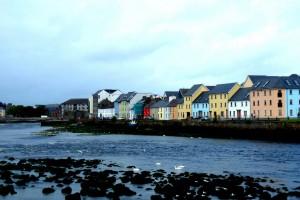 Irlande (Éire) : Galway