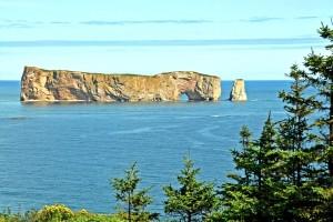 Gaspé (Gaspésie) :