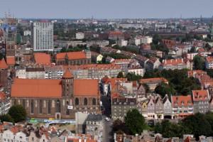 Pologne : Gdansk