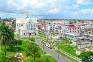 Georgetown (Guyana) :
