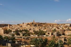 Algérie : Ghardaia