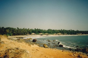 Goa : arambol_beach4
