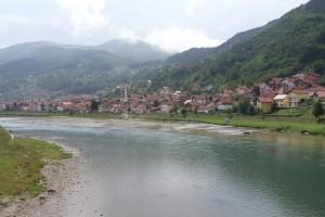 Bosnie-Herzégovine : Goražde