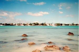 île Maurice : Grand Baie