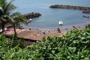 Martinique : Grand'Rivière