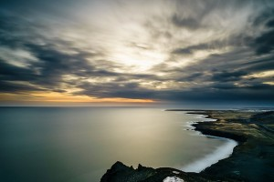 Islande : Grindavík
