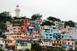 Équateur : Guayaquil