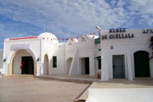 Guellala :