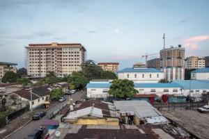Guinée : Conakry, la capitale de la Guinée