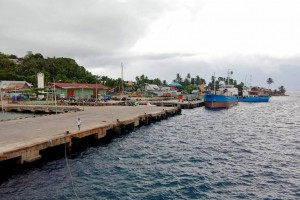 Gunungsitoli (Pulau Nias) :