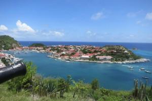 Saint-Barthélemy : Gustavia