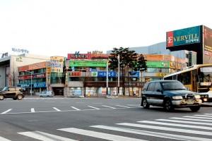 Corée du Sud : Gwangju