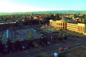 Arménie : Gyumri (Arménie)