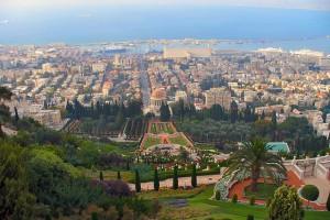 Israël : Haïfa