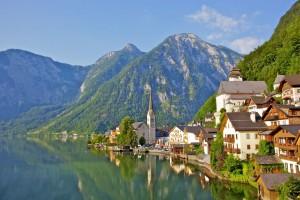 Autriche : Hallstatt