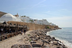 Tunisie : Hammamet
