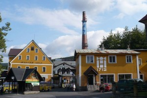 République tchèque : Harrachov (station de ski)