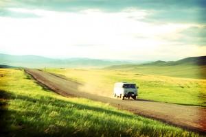 Mongolie : Hatgal