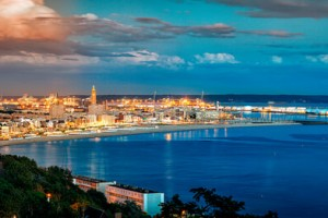 Normandie : Le Havre