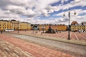 Finlande : Helsinki