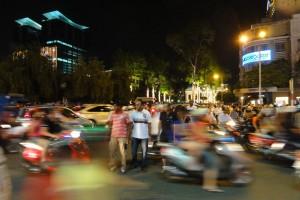 Vietnam : Ho Chi Minh Ville