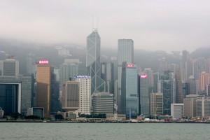 Île de Hong Kong :