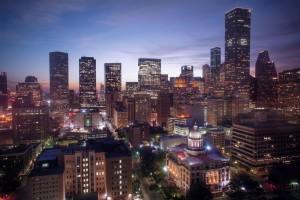 Houston : Houston
