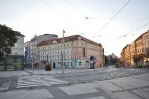 Slovaquie : Hurbanovo