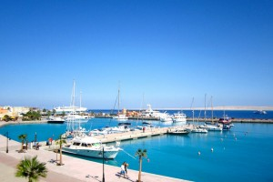 Égypte : Hurghada