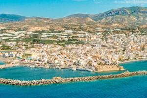 Crète : Ierapetra