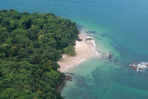 Panama : L'île Contadora
