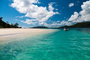 Seychelles : L'île Curieuse