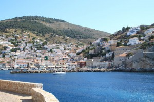 île d'Hydra : Hydra, Greece