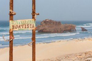 Cap-Vert : Boa Vista (île)
